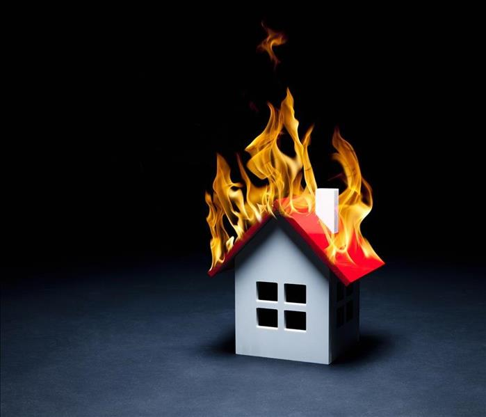 Fire Damage Finding Professional Restoration Once Your Kingston House Fire Is Extinguished