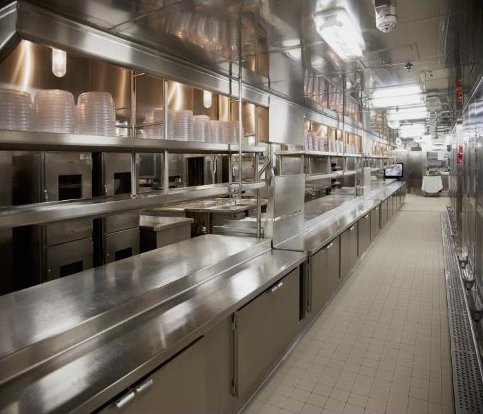 Commercial Knowing When You Need Water Clean Up Services For Your Harriman Restaurant